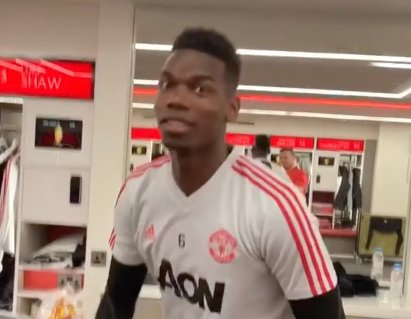Paul Pogba wishes Jesse Lingard happy birthday in hilarious way https://t.co/rcQHYrKdcT