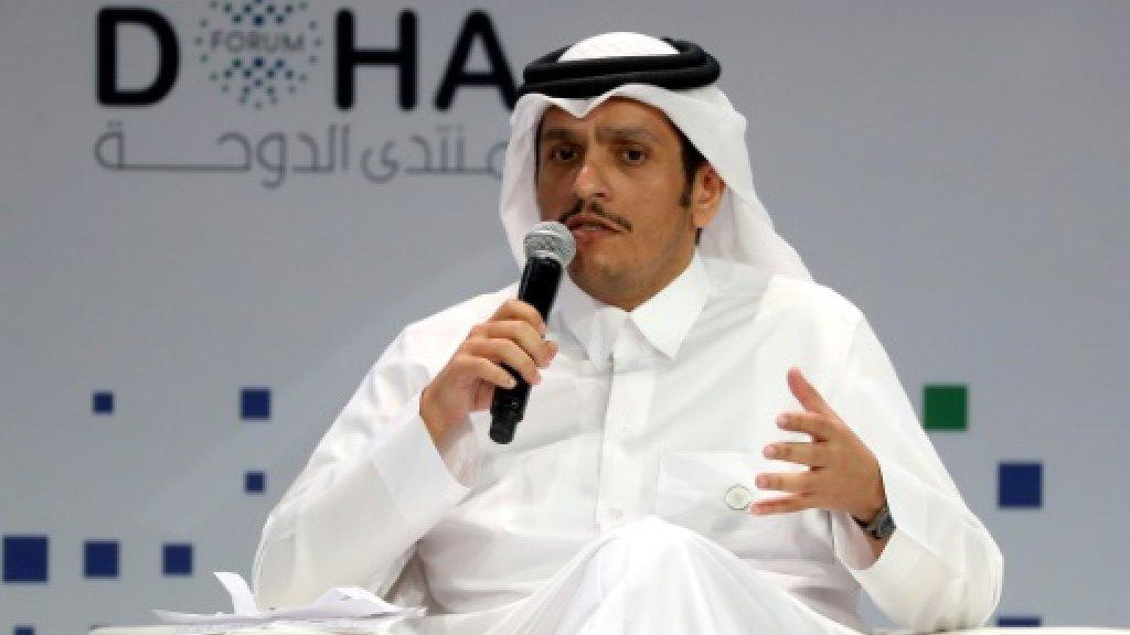 #Qatar says Gulf alliance needs replacing https://t.co/u8GwnSvwhh