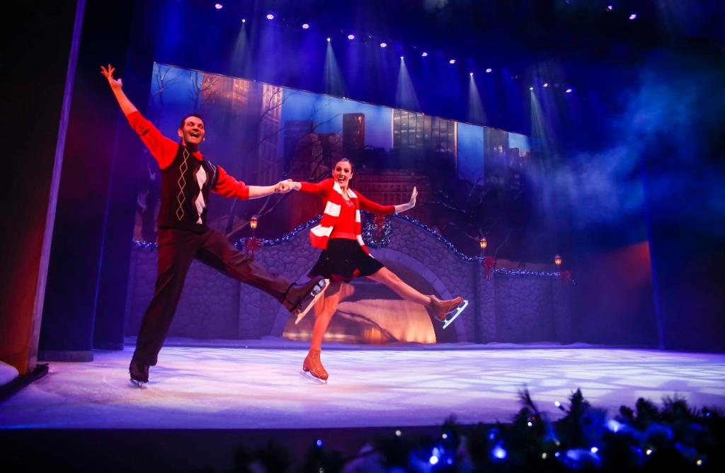 Christmas On Ice.Busch Gardens Tampa Bay On Twitter Fact You Can T Watch