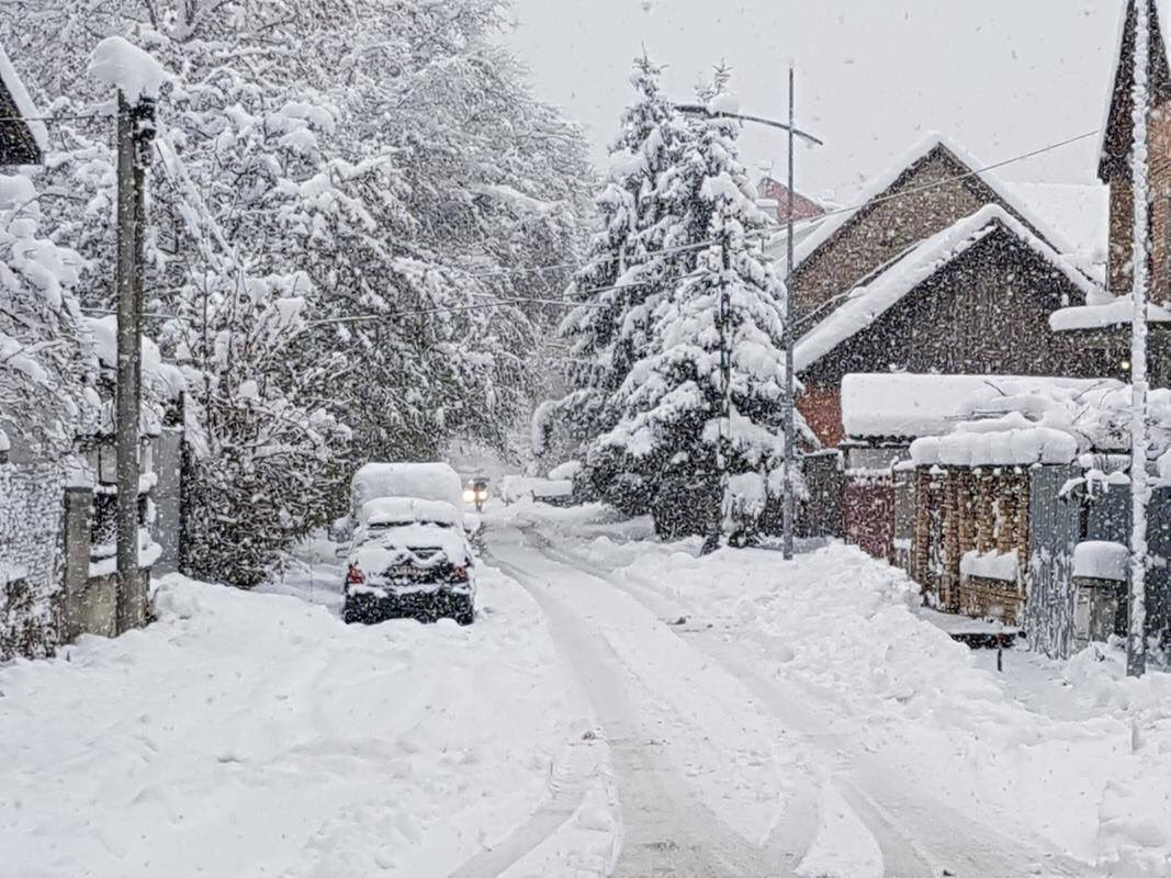 Weather Meteo World On Twitter Wow Very Heavy Snowfall And Accumulation In Novi Sad Serbia This Morning 15th Of December Via Nicisy Serbianmeteo Forum Thanks Severeweather Extremeweather Https T Co Yujk9pyafe Current weather in novi and forecast for today, tomorrow, and next 14 days. weather meteo world on twitter wow