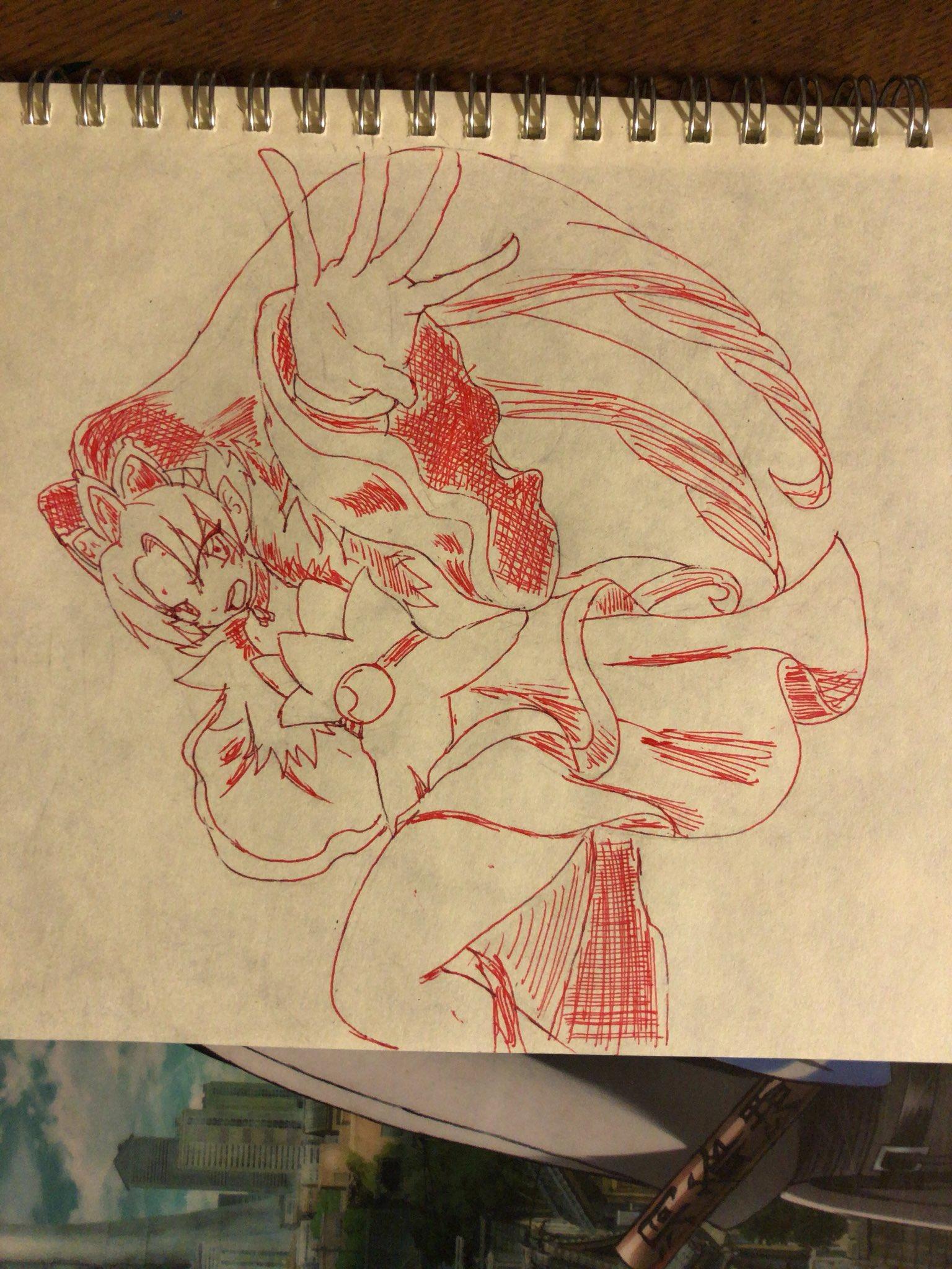 凛 (@okapmanzyu)さんのイラスト