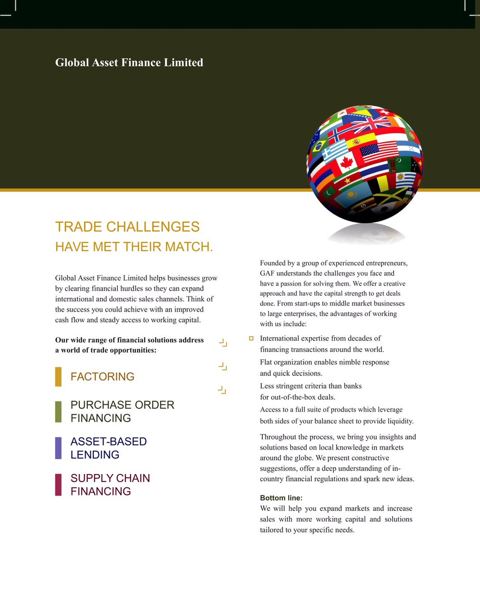 """@GlobalAFinance Helping #Britain's #Manufacturers sell & export more effectively with one """"official"""" collective mark MADE IN      Media   #SMEUK#SmallBiz#Marketing#Social#Sales#PeakSeasonhttps://t.co/TBJYHVuE9V"""