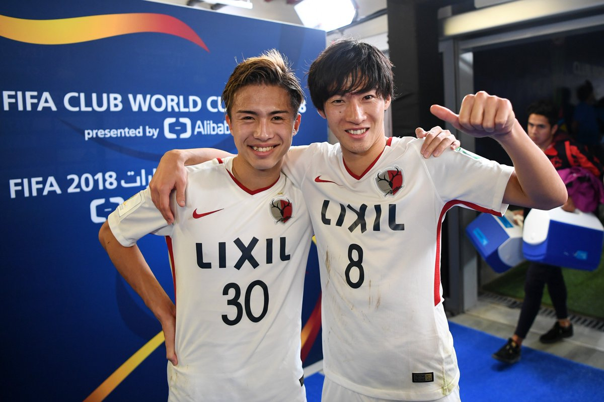 """""""We're delighted to play against @realmadriden again""""   @atlrs_english's Shoma Doi is relishing a reunion with Real two years on from their #ClubWC final meeting in Japan 🔙🇯🇵  INTERVIEW 👉https://fifa.to/e/Wdm6VKSYFS"""