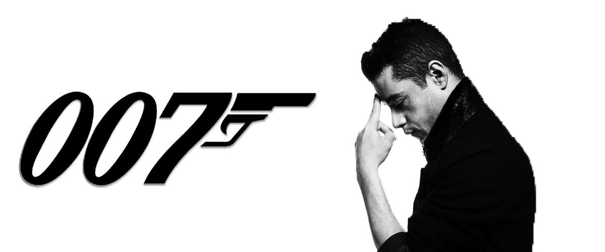 if they let Rami Malek play James Bond instead of the villain I think the world would be a lot better <br>http://pic.twitter.com/UfG7WrIsb6