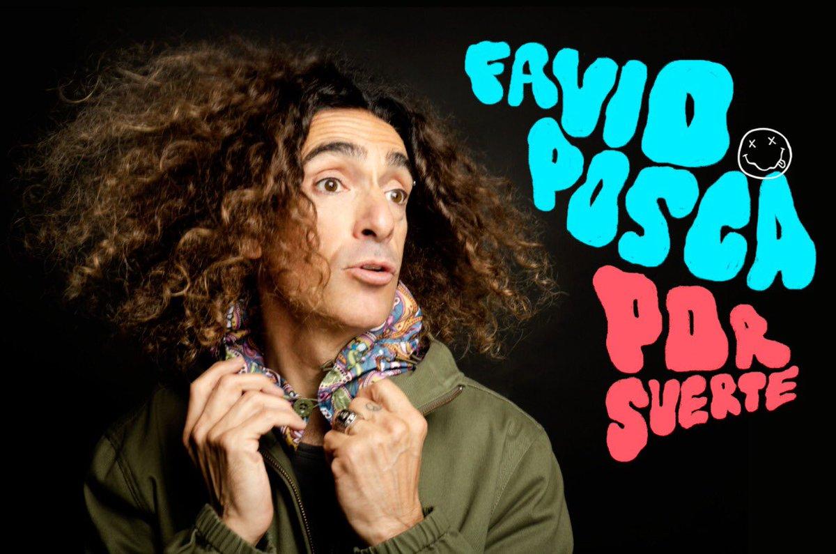 Resultado de imagen para Favio Posca