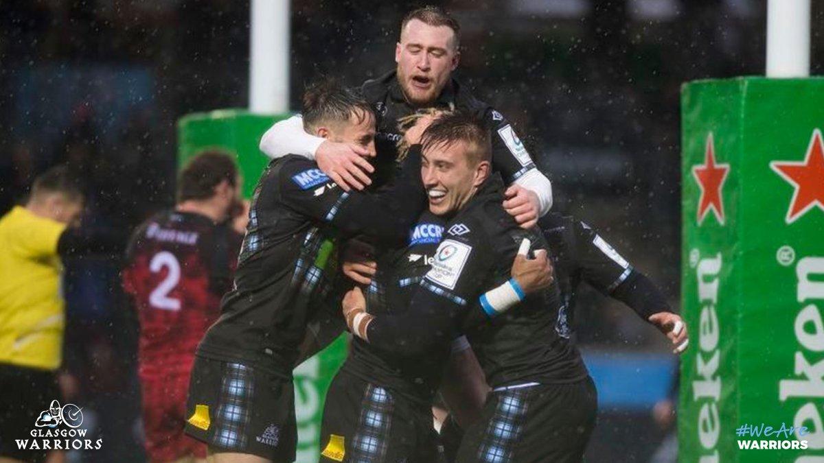 GlasgowWarriors