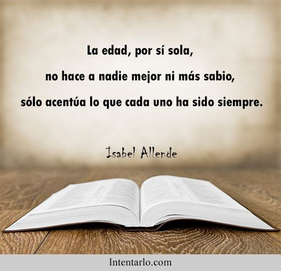Arcos Dorados On Twitter Frases De Isabel Allende Https