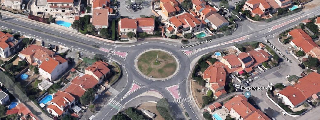 'C'est un moyen de les soutenir' : dans les Pyrénées-Orientales, un rond-point va être baptisé du nom des 'gilets jaunes'  https://t.co/N7DG1dmKIF