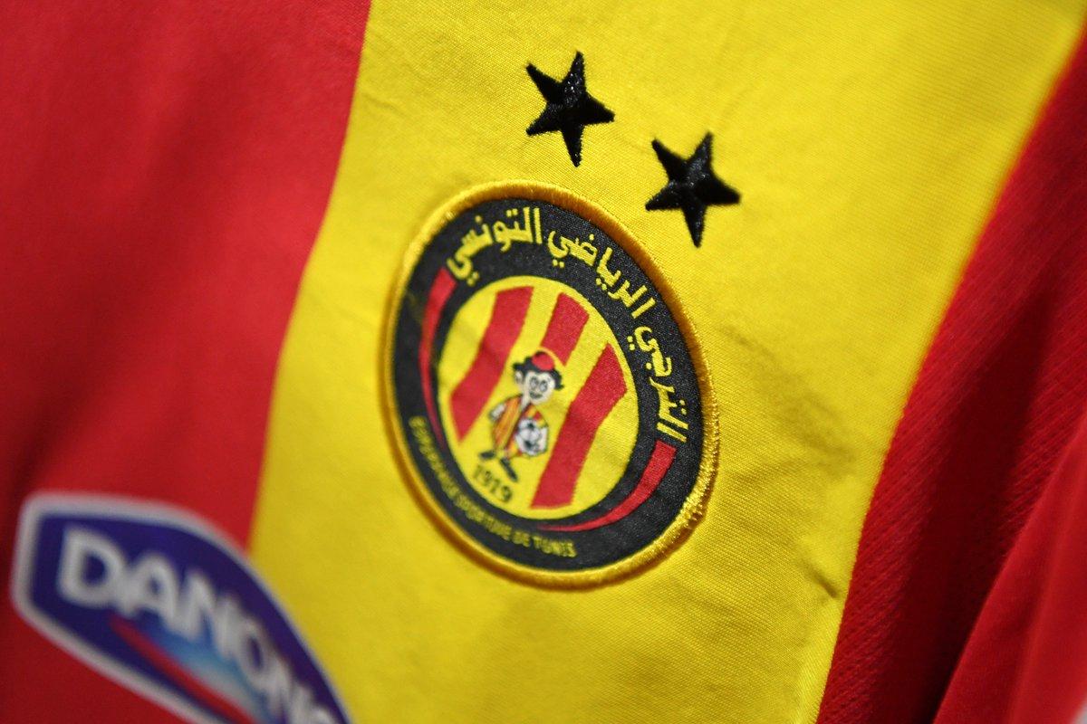 #ClubWC   LIVE  🇹🇳@ESTuniscom 🆚 @alainfcae_en🇦🇪   We're under way at Al Ain's @HBZstadium 🙌