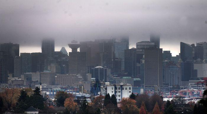 Vancouver Weather: Wind warning lifted https://t.co/hMoLah02DI