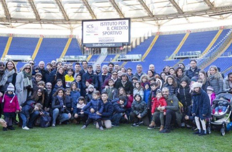 Lazionews.eu's photo on Roma