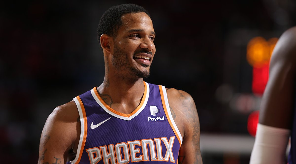 Trevor Ariza will reportedly be traded after all, going to the Wizards for Kelly Oubre and Austin Rivers