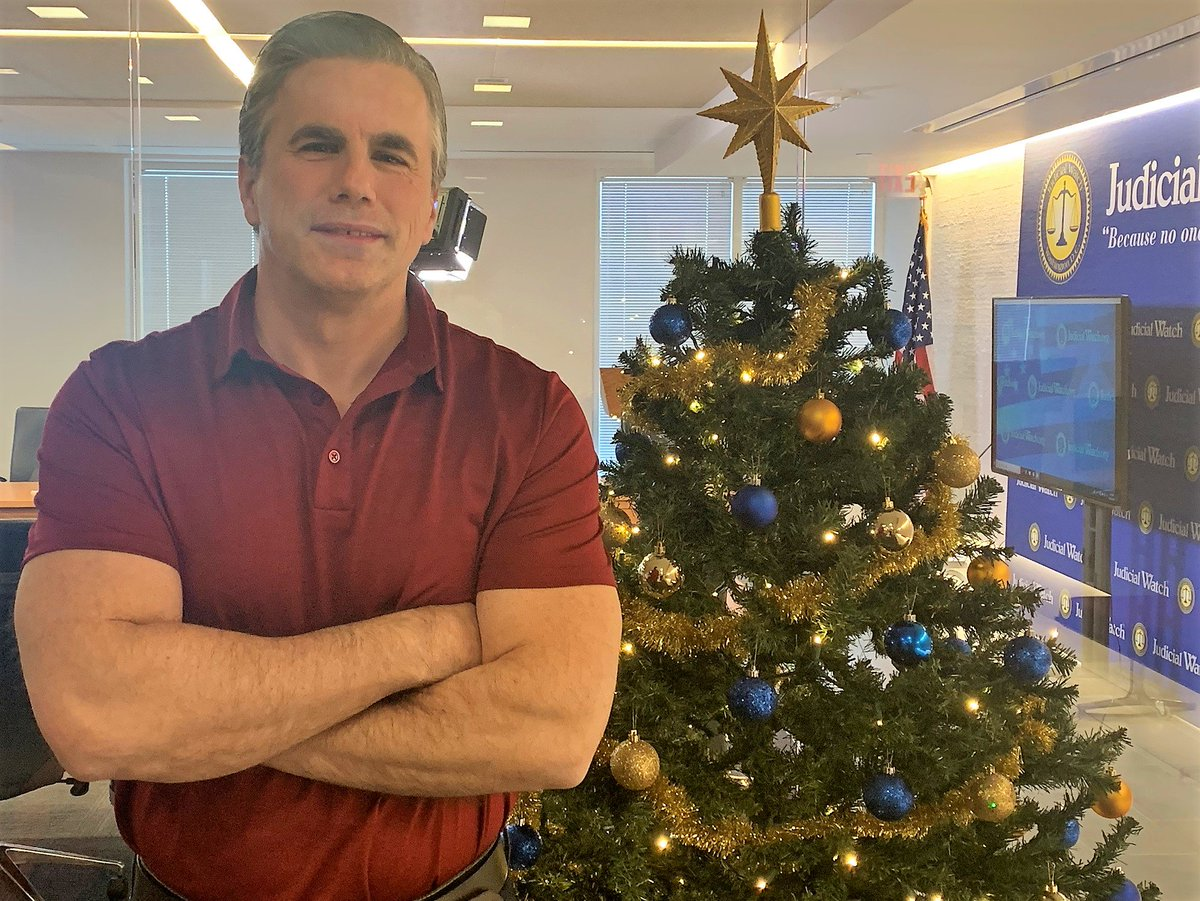 HUGE: Clinton Foundation under investigation, Flynn entrapped, Hillary Clinton under oath in @JudicialWatch lawsuit, Obama State Dept dumped classified info to target @RealDonaldTrump. @JudicialWatch Update: youtube.com/watch?v=qfbKrS…