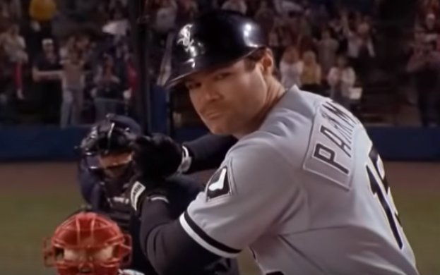 Last time the Indians & White Sox made a deal for an All-Star....