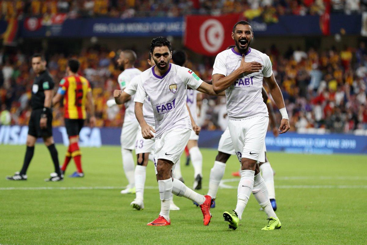 Клубный ЧМ. Аль-Айн выбивает чемпиона Африки - изображение 1