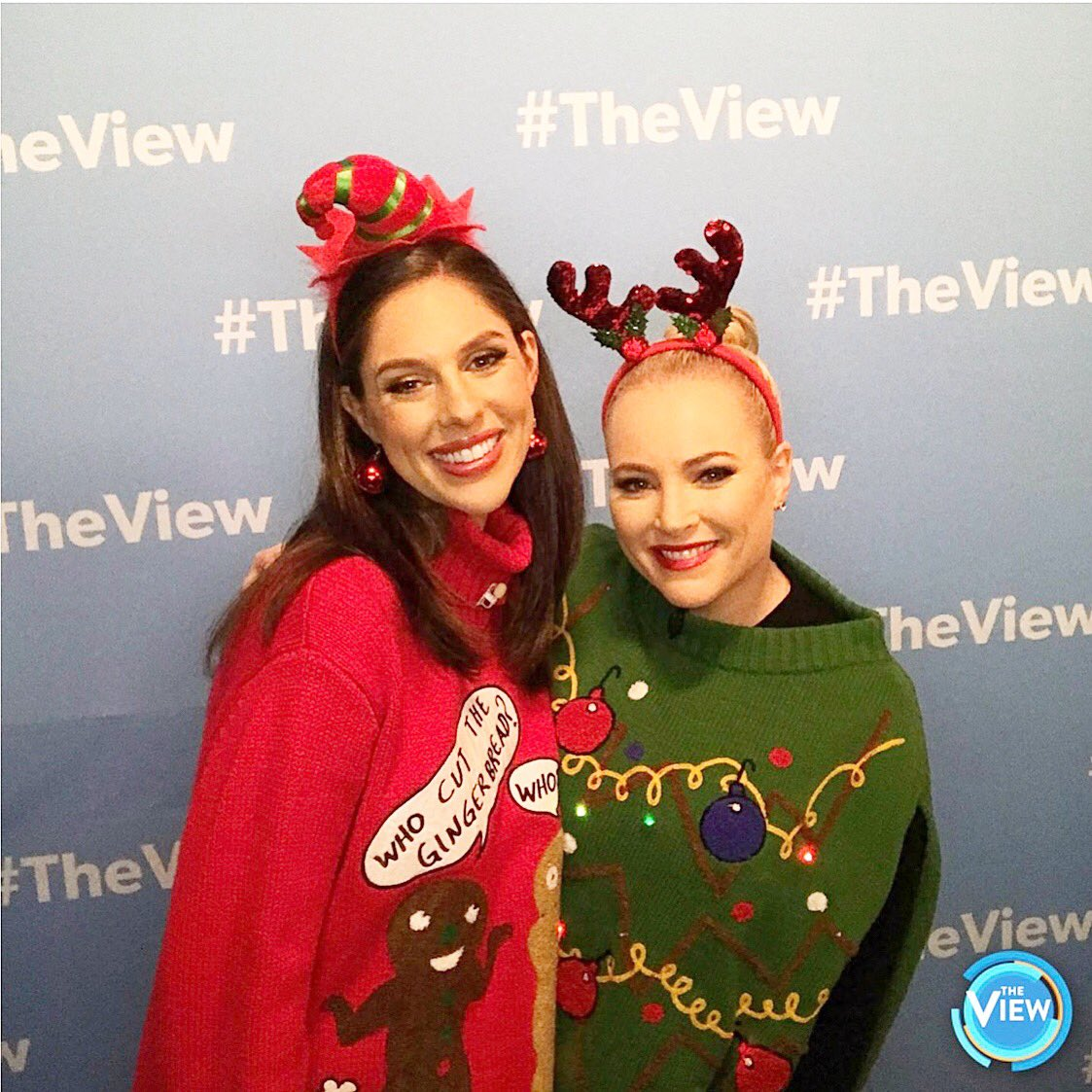 "Meghan McCain On Twitter: ""Merry Christmas!! Don't Know"