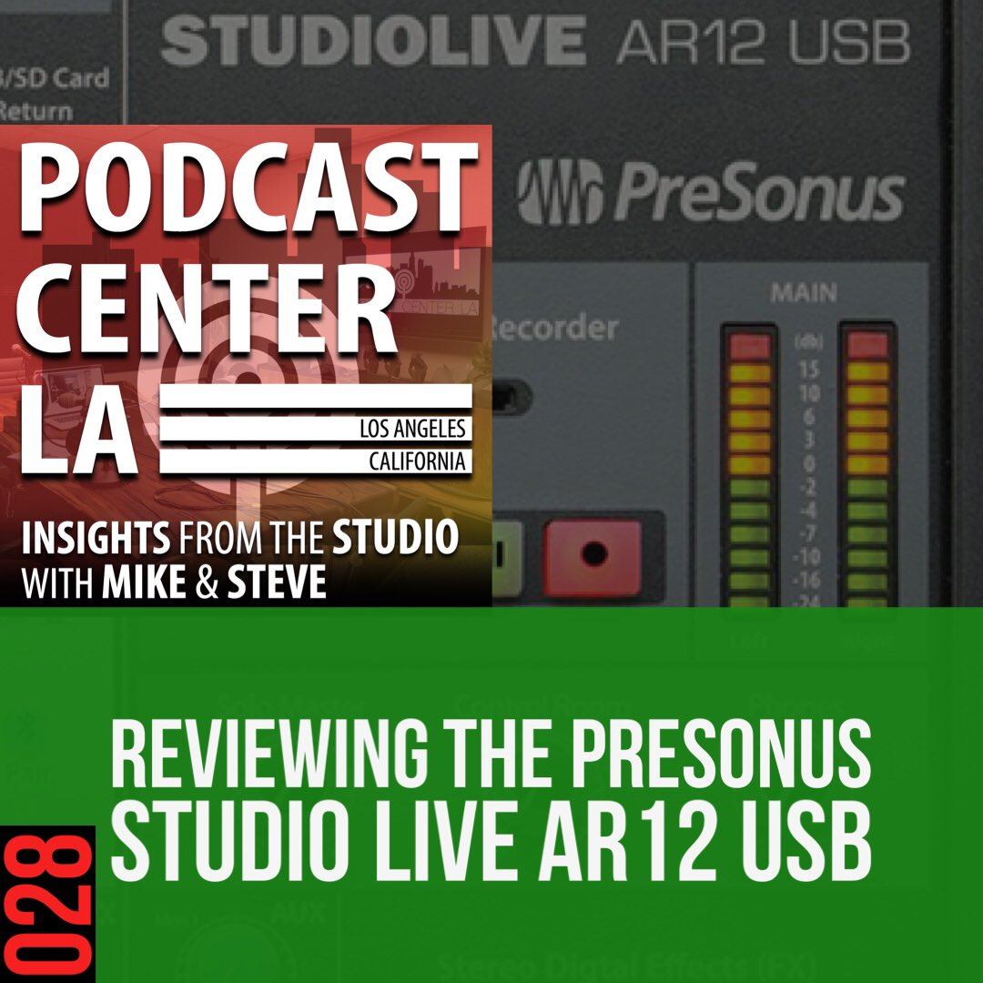 Podcast Center LA (@podcastcenterla) | Twitter