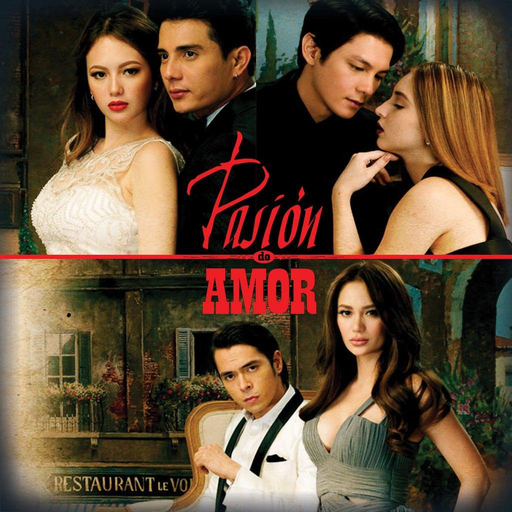 Pasión de Amor -  (2016)