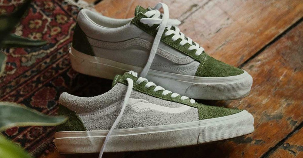 notre made probably the best vans old skool of the year 6eece223b