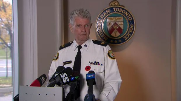 JUST IN: Appointment of incoming OPP commissioner Ron Taverner postponed  https://t.co/PcODdznS85