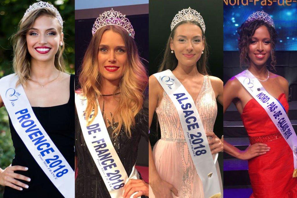 Miss France 2019 : combien rapportent les votes des téléspectateurs à TF1 ? #Rediff  https://t.co/TQ4DrRXxjc