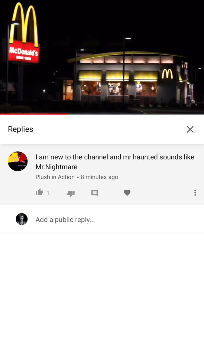 Mr Haunted On Twitter I Honestly Have No Idea As To Why Everyone Thinks I Sound Like Mr Nightmare Lol Ask anything you want to learn about iwo by getting answers on askfm. twitter
