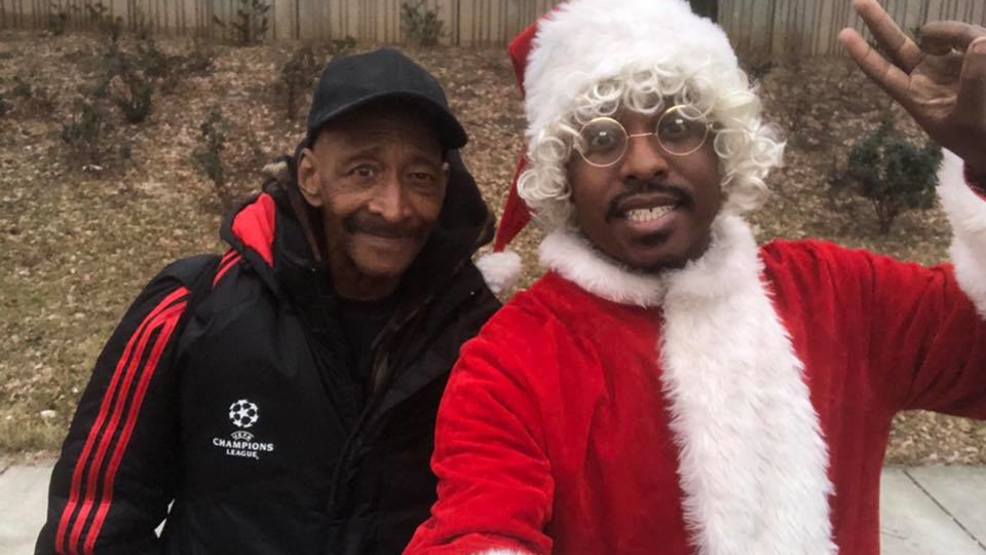 Man on 50 state road trip to bring Christmas cheer to homeless makes a stop in Baltimore https://t.co/loz8EnAlFw