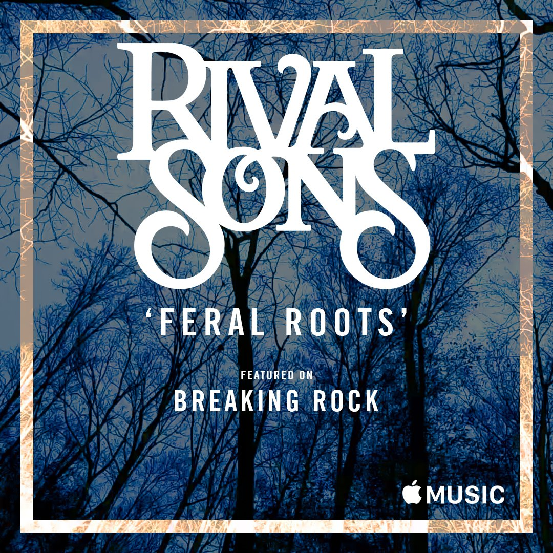 71240768e83 Rival Sons on Twitter:
