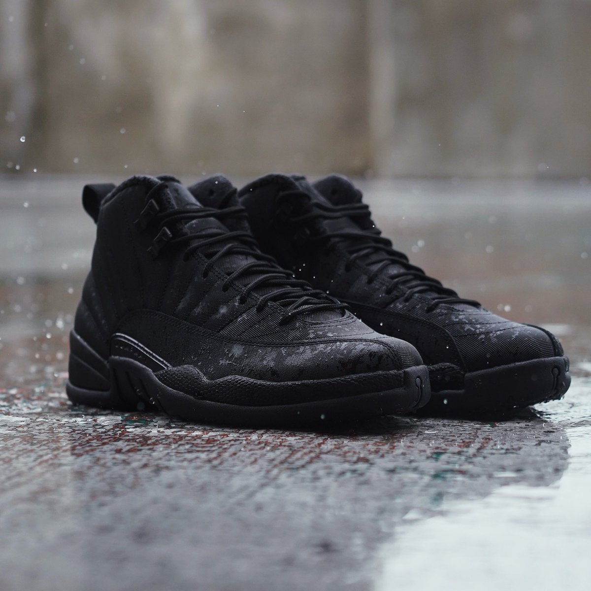 "Air Jordan Retro 12 ""Winterized"