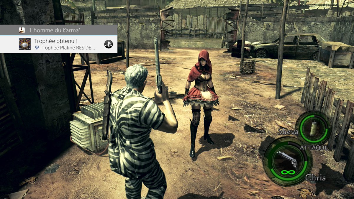 resident evil 5 weapons guide upgrading