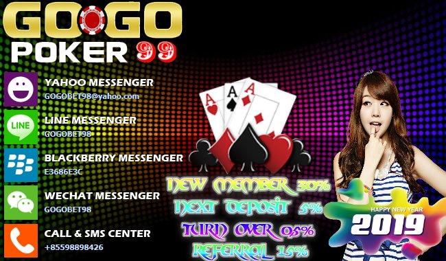 Gogopoker99 On Twitter 6 Macam Bonus Agen Poker Uang Asli Terbaru 2019 6 Macam Bonus Agen Poker Uang Asli Terbaru 2019 Bicara Mengenai Poker Online Tentu Tidak Lepas Dari Yang Namanya