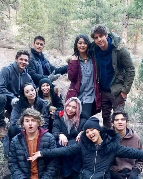 t@gged (@taggedshow) | Twitter