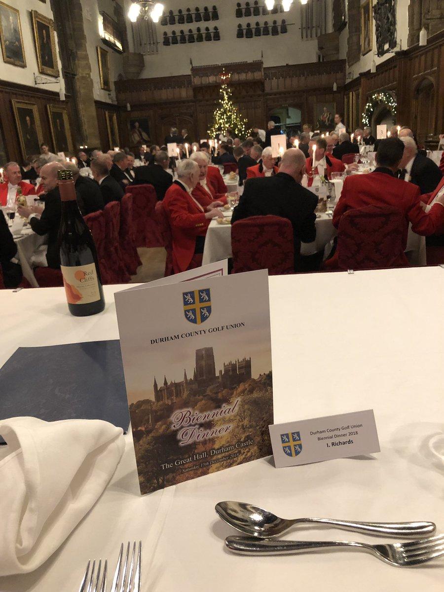 Durham Golf Union Durhamgolfunion Twitter