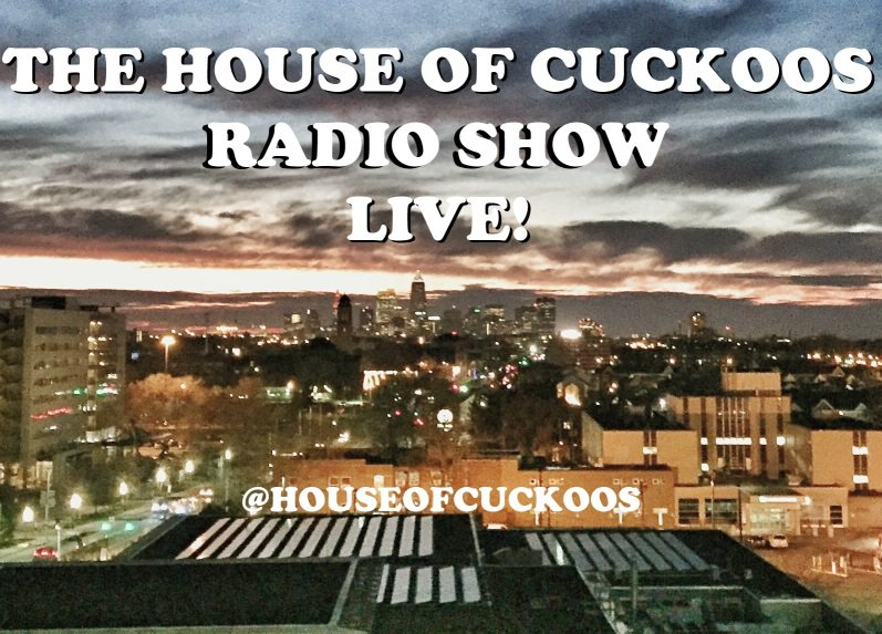 The @HouseOfCuckoos #Radio Show LIVE! Batman, takeout underwear, chicken  logs, the Oort cloud, & Xmas preparations! Plus skits, music, & more! Replay link RIGHT HERE:http://mixlr.com/the-house-of-cuckoos/showreel/the-house-of-cuckoos-radio-show-8132017/… #podcast #comedy #geek #nerd #stoner #sketchcomedy #talk #PodernFamily #podcasting #funny