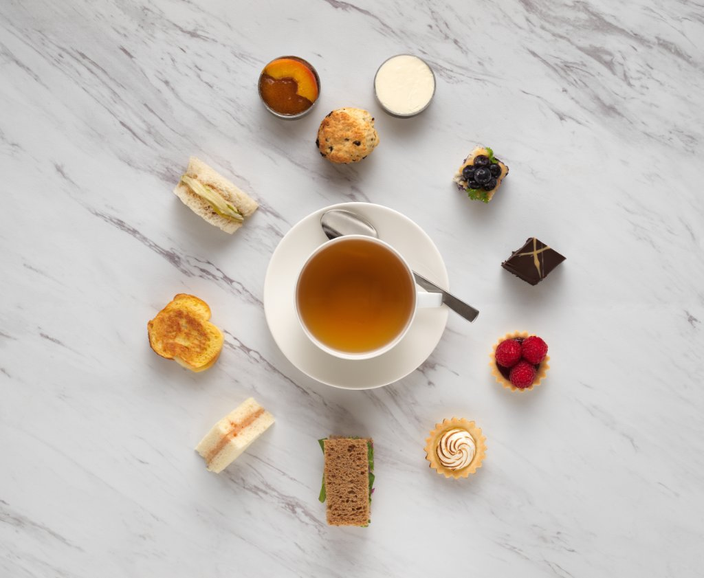☕ It's #InternationalTeaDay every day here at The Met! As the winter season gets underway, join us in The Dining Room for sweeping treetop views of Central Park and afternoon tea, served daily from 2-4 p.m. https://t.co/SLihg1FGBq
