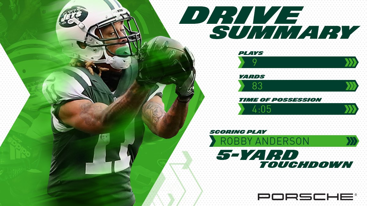 7-point game. #HOUvsNYJ