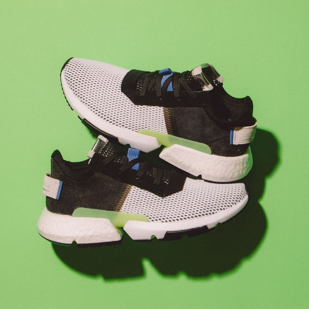 138b2d3dd The adidas POD-S 3.1 and adidas Consortium x Commonwealth ZX 500 RM drop at  all of our shops and online today