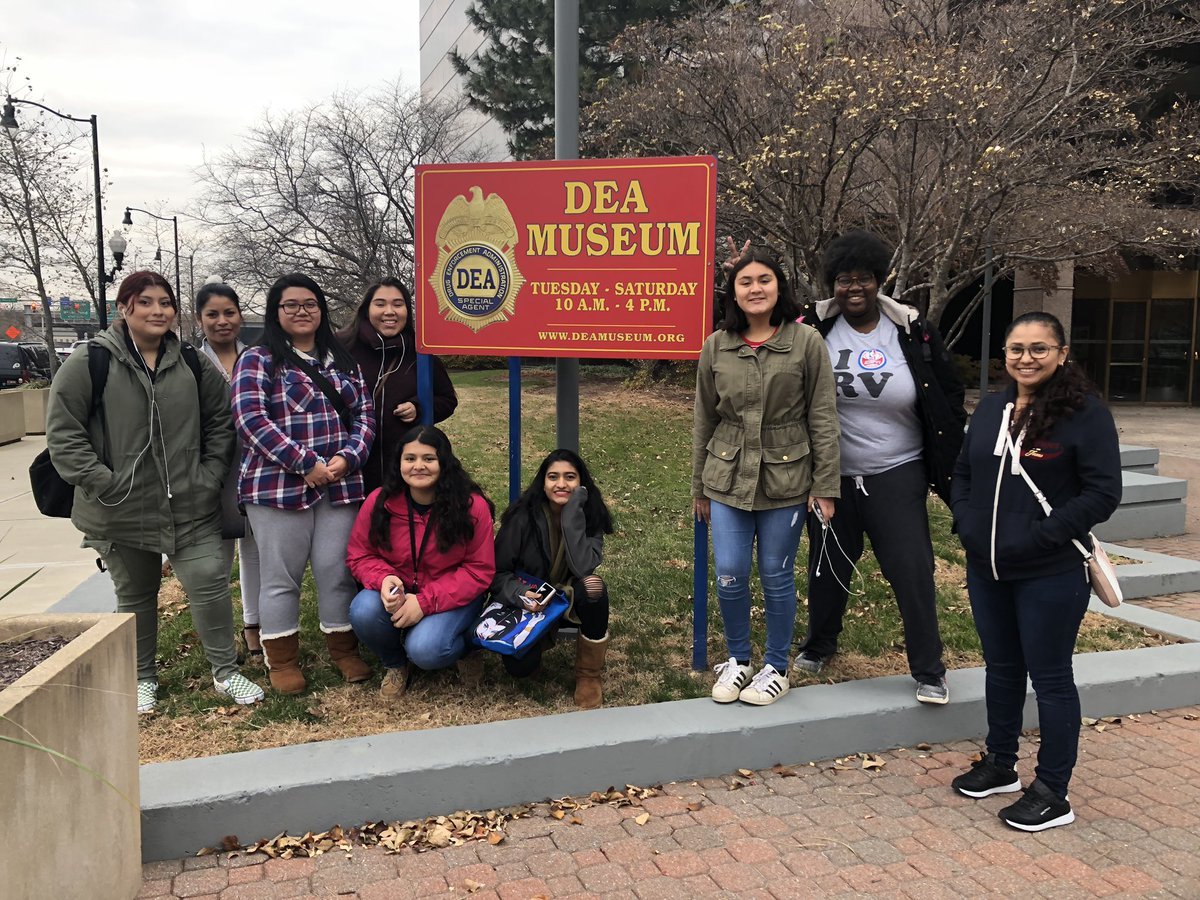 Trip to Drug Enforcement Admin to learn about their role in pharmacy practice. <a target='_blank' href='http://twitter.com/APSCareerCenter'>@APSCareerCenter</a> <a target='_blank' href='http://twitter.com/AcadAcademy'>@AcadAcademy</a> <a target='_blank' href='http://twitter.com/APS_CTAE'>@APS_CTAE</a> <a target='_blank' href='http://twitter.com/Margaretchungcc'>@Margaretchungcc</a> <a target='_blank' href='http://twitter.com/MsBakerACC'>@MsBakerACC</a> <a target='_blank' href='http://twitter.com/APHealeyACC'>@APHealeyACC</a> <a target='_blank' href='https://t.co/FxmQfCjOD5'>https://t.co/FxmQfCjOD5</a>