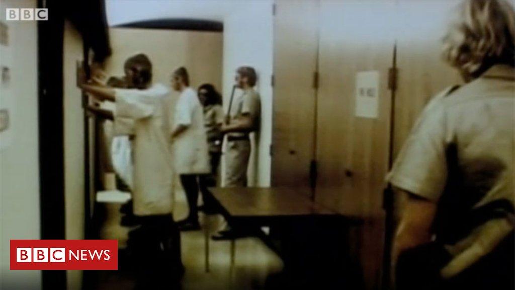 #MaisLidas O controverso 'Experimento de Aprisionamento de Stanford', interrompido após sair do controle https://t.co/LDhMtYI4S5