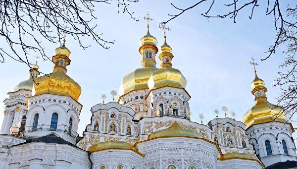 В РПЦ назвали «объединительный собор» на Украине «бесполезным сборищем» https://t.co/XSCQiPCGad
