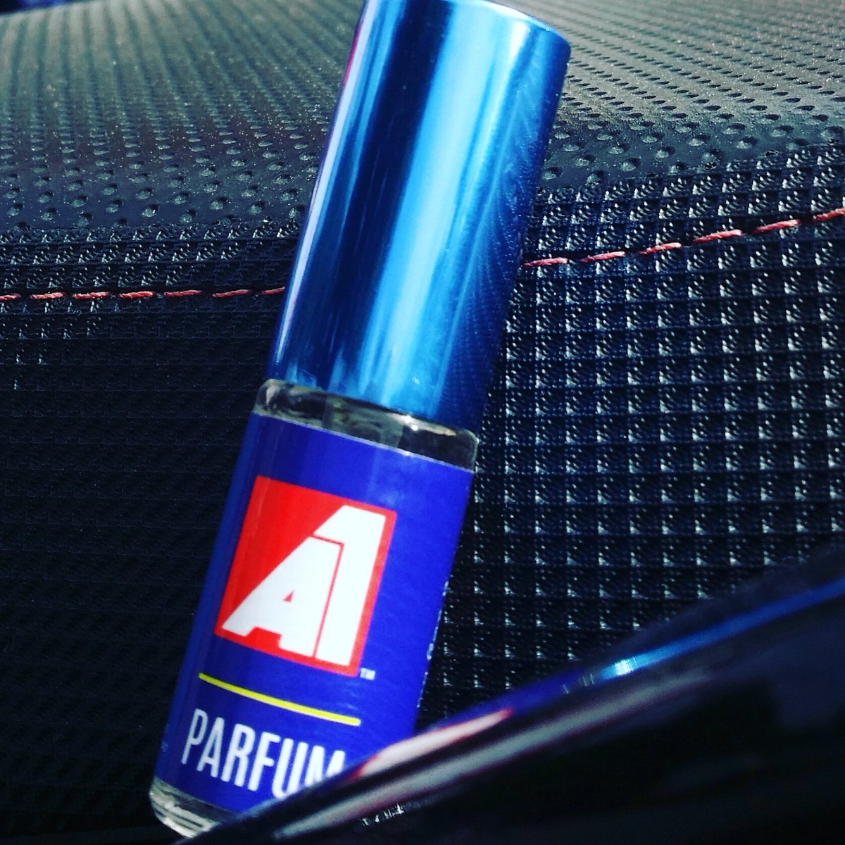 Surprisingly More !  #A1parfum