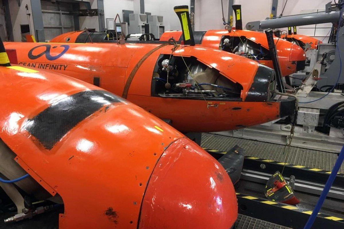ARA San Juan: qué se sabe a un mes del hallazgo del submarino https://t.co/HhDeDGyqQB
