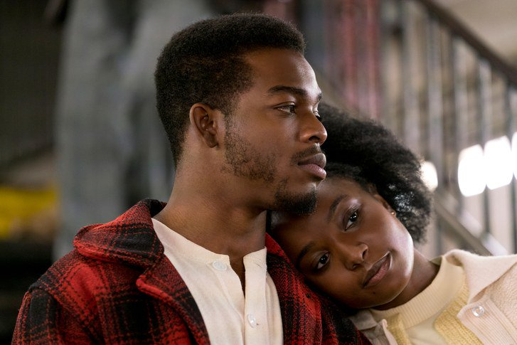 In his new film, 'If Beale Street Could Talk,' Barry Jenkins makes explicit the inseparability, in the lives of black Americans, of personal experience and political consciousness: https://t.co/kSAbOARZ9r