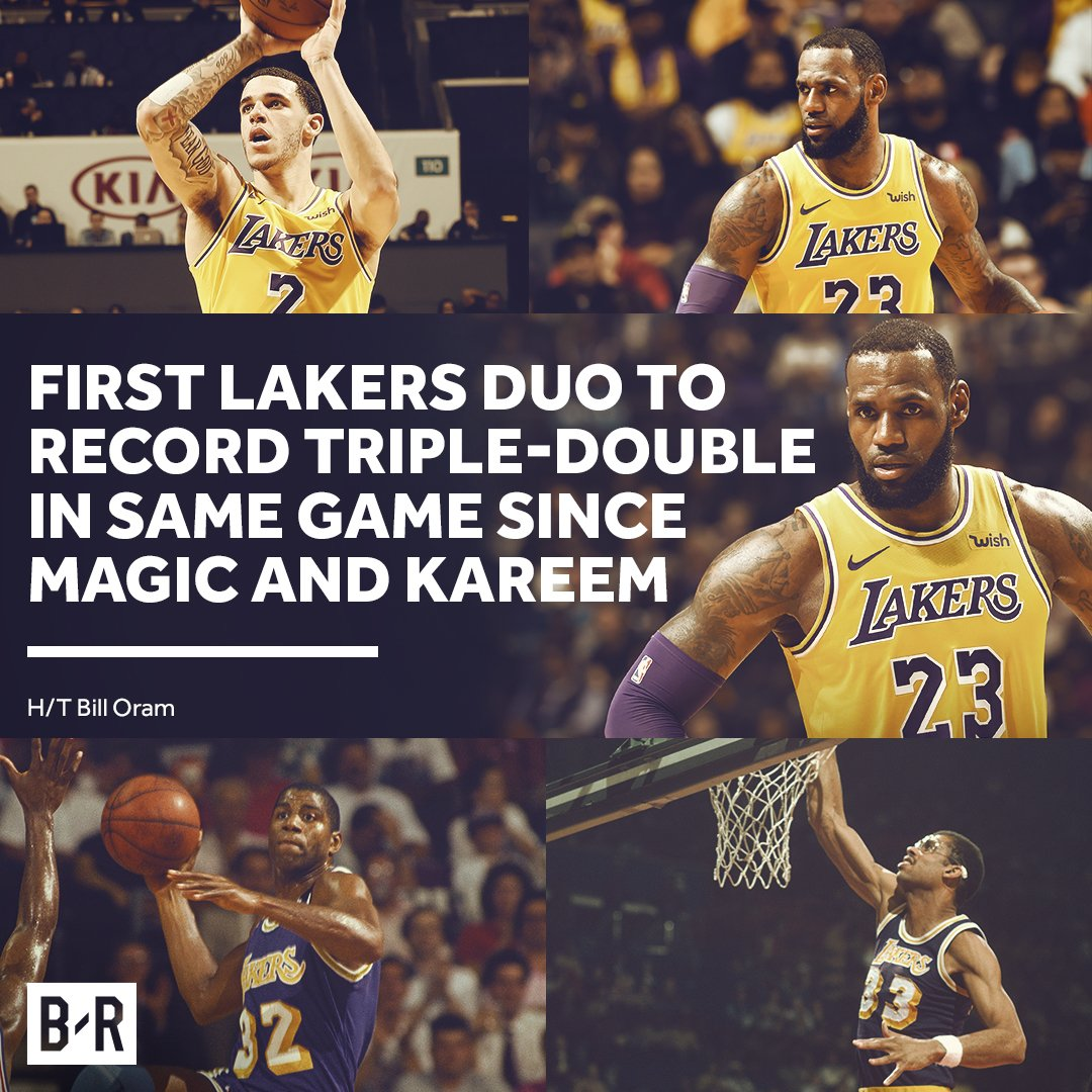 Zo and Bron went off tonight 😤