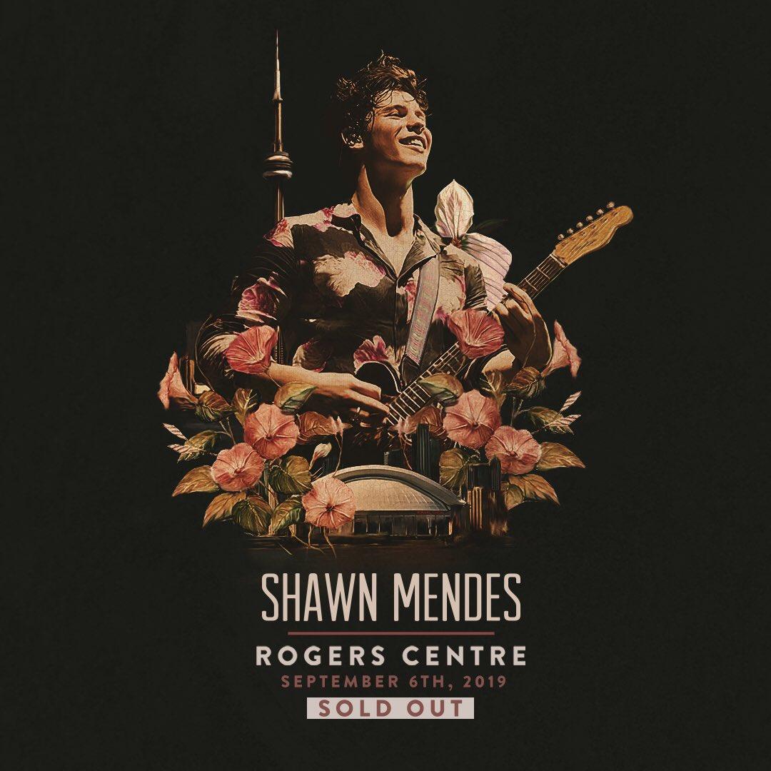 Shawn Mendes top tweets