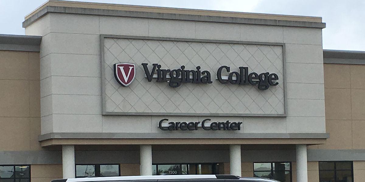 Dept. of Education erasing $150 million worth of student debt after massive campus closures #wmc5 >>https://t.co/ZoMlzUvfmN