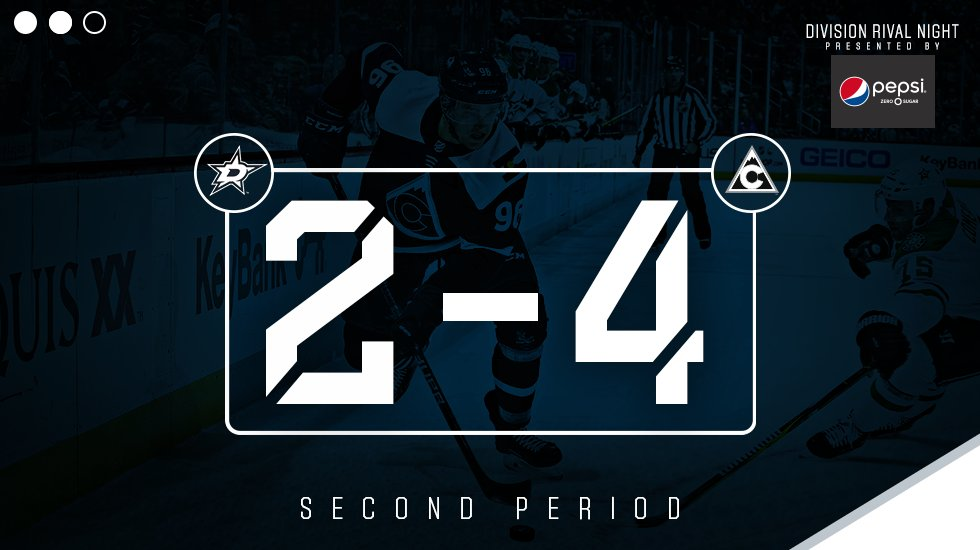 Still pretty good.  #GoAvsGo