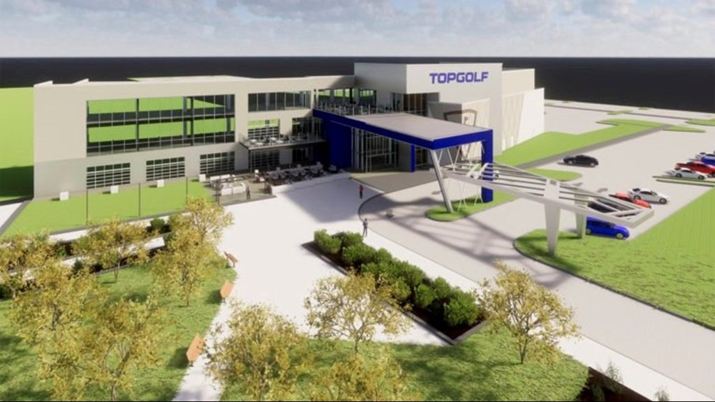 The popular high-tech company Topgolf may be coming to Western Washington, reports GeekWire. https://t.co/QXfEWCZuVo