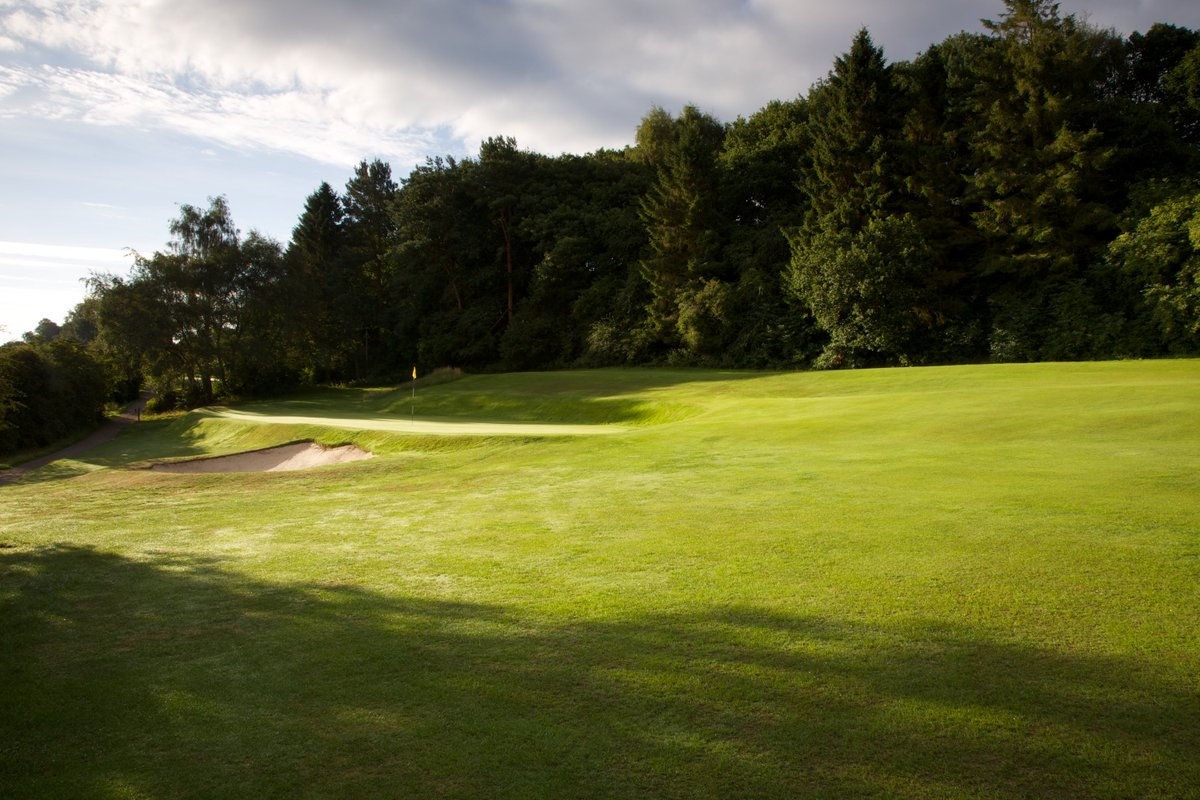 Tyneside Golf Club Tynesidegc Twitter
