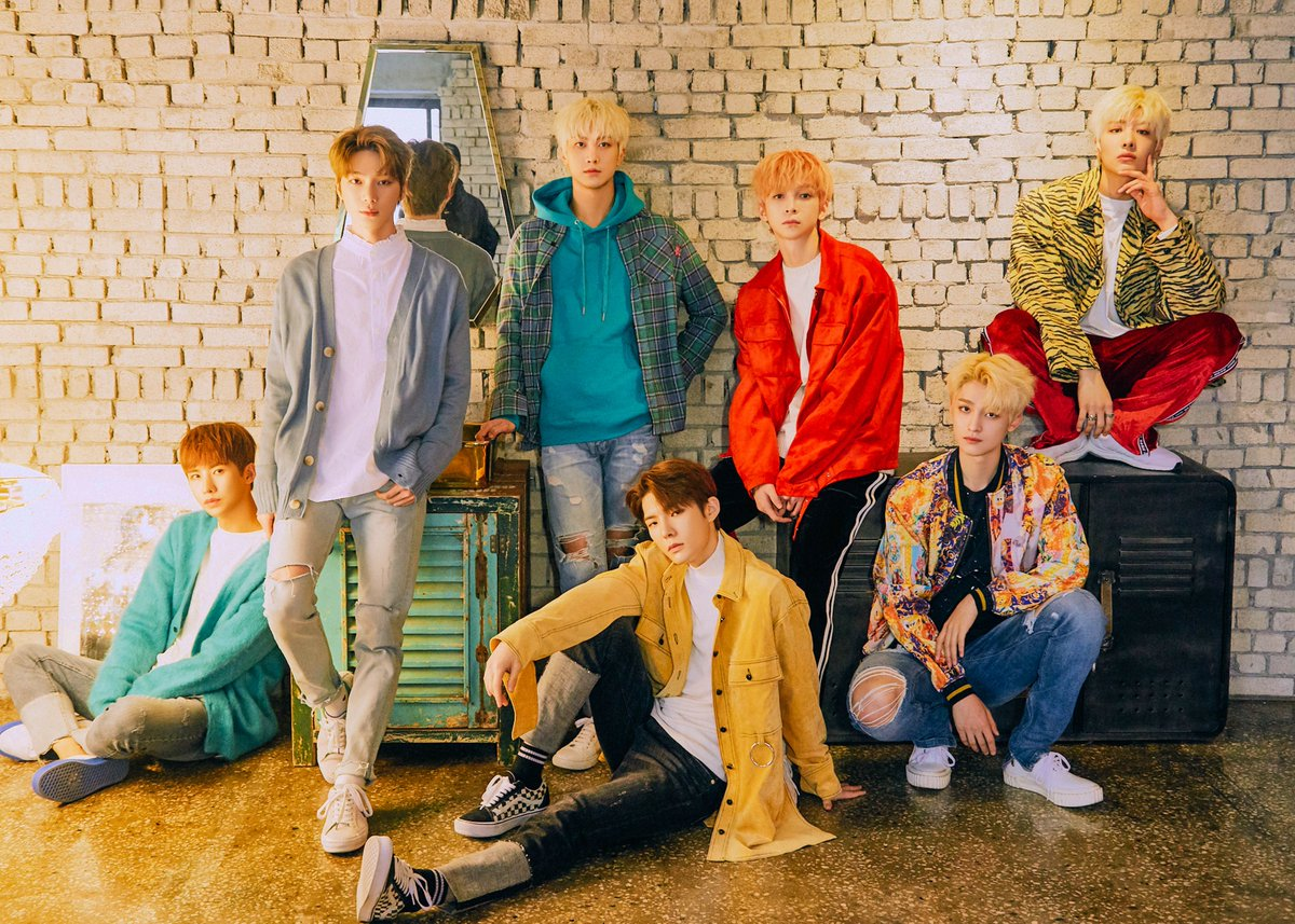 Whop! Whop! Rookie #KPop group #Lucente to open for #Momoland in Dubai https://t.co/CLZEJIZ0ca #KPopCorner